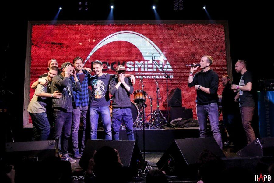 Рустем «Тэм» Булатов (Lumen) в интервью о фестивале ROCK SMENA 2017: «Мы соберёмся ради большой любви к рок-н-роллу»