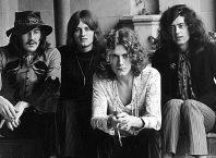Книга о Led Zeppelin
