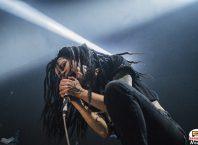 Презентация альбома Нуки «Исключения»