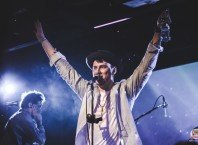 Концерт группы VANYN 16 Тонн 07-12-2017