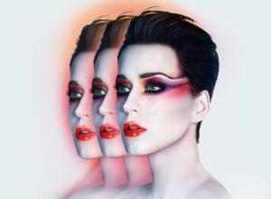 Новый клип Katy Perry - Hey Hey Hey