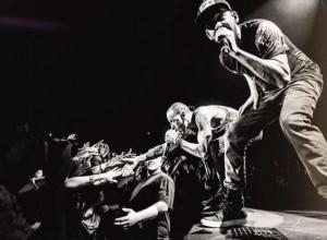 концертный альбом Linkin Park –One More Light Live