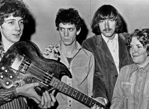 Полная дискография Velvet Underground