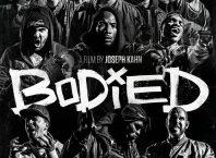 Фильм Bodied можно посмотреть на ресурсе YouTube Red