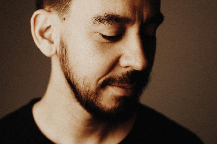 Релиз Mike Shinoda - Post Traumatic EP