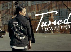 Клип Tuxedo - Fux With The Tux