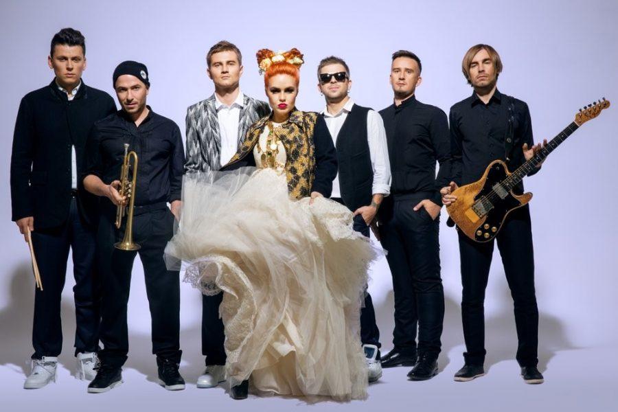 Новый альбом Guru Groove Foundation