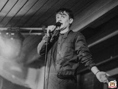 Концерт группы Сансара в Мумий Тролль баре 01-02-2018: репортаж, фото | Eatmusic