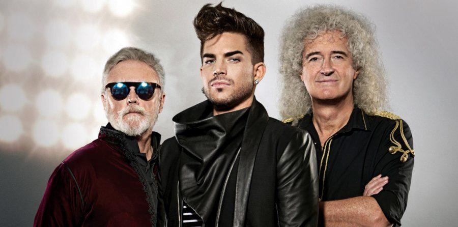 Гастрольный тур Queen 2018