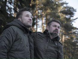 """Новый клип группы 7Раса на сингл """"Русская зима"""""""