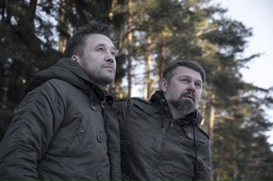 В день памяти Егора Летова вышел новый клип группы 7Раса - Русская зима