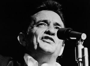трибьют-альбом Johnny Cash: Forever Words