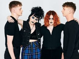 Слушать EP Pale Waves – ALL THE THINGS I NEVER SAID: рецензия