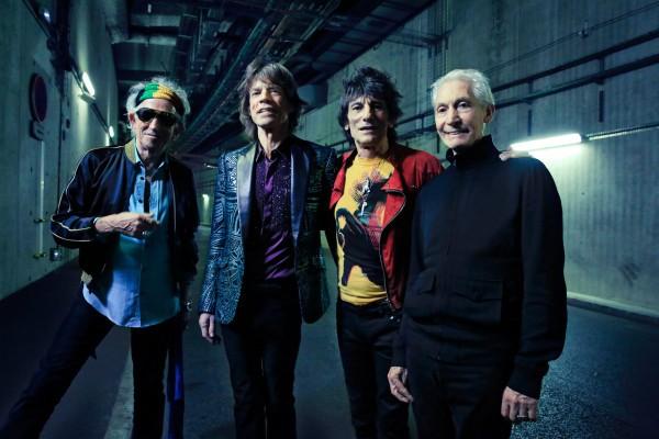 Европейский тур The Rolling Stones 2018 начнется в мае