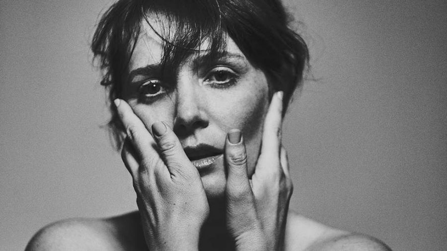 Альбом Sarah Blasko – Depth of Field