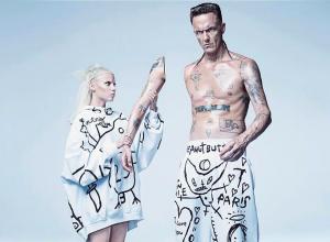 Концерты Die Antwoord в России состоятся в августе 2018 года
