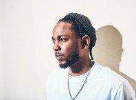 Европейский тур Kendrick Lamar