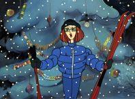 Песни о снеге: провожаем зиму под лучшие треки