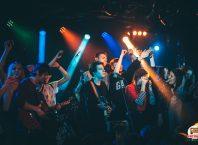 Концерт Park, Squares And Alleys: презентация альбома Cold Blood Magic