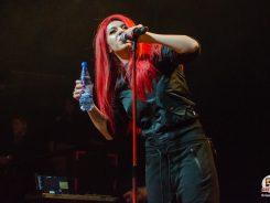 Концерт рок-группы LaScala в клубе RED 03-03-2018: репортаж, фото | Eatmusic