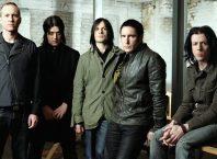 Новый мини-альбом группы Nine Inch Nails выйдет в июне