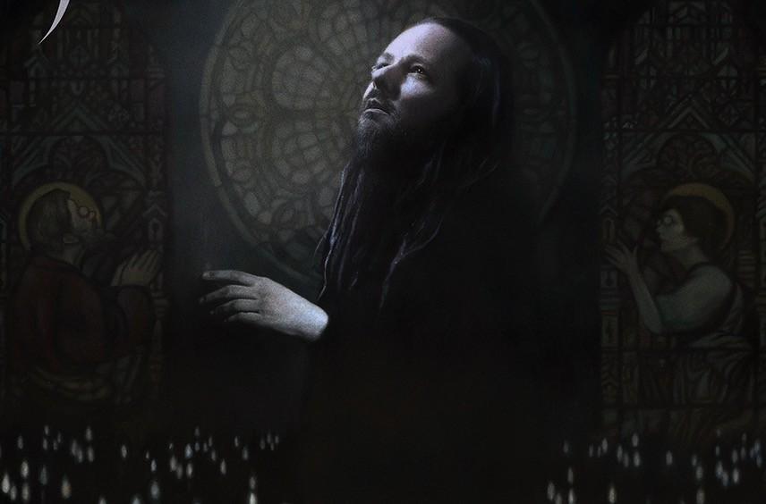 В сети появился тизер альбома Black Labyrinth: Джонатан Дэвис собирается в турне