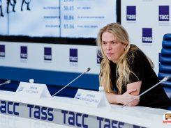 Пресс-конференция группы Apocalyptica в Москве 20-03-2018