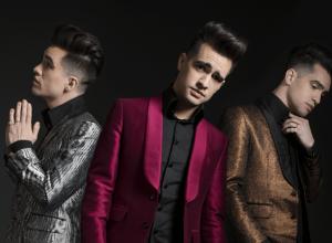 Новый альбом Panic! At The Disco выйдет в июне: первые даты тура