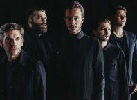 Слушать альбом Editors – Violence: рецензия