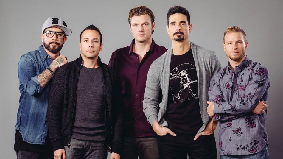 Ресторан и текила от Backstreet Boys: взрослые интересы кумиров подростков