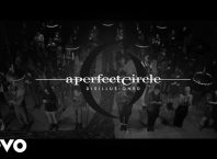 Клип A Perfect Circle - Disillusioned