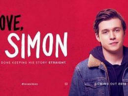 Хиты Уитни Хьюстон и Jackson 5 звучат в новом фильме«С любовью, Саймон»