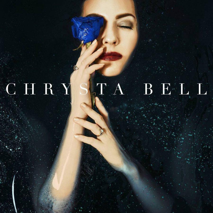 Именной альбом Chrysta Bell EP рецензия