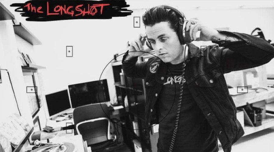 Группа Билли Джо Амстронга The Longshot выпустила дебютный EP
