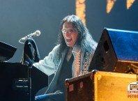 Концерт Ken Hensley & Live Fire в Москве (Известия Hall 12-04-2018): репортаж, фото Дмитрий Петров