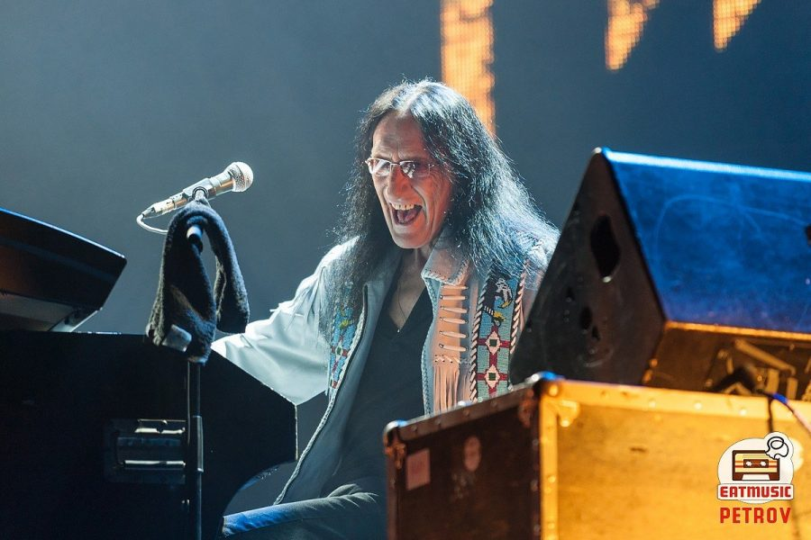 Концерт Ken Hensley & Live Fire в Москве: искренность и удовольствие Дмитрий Петров