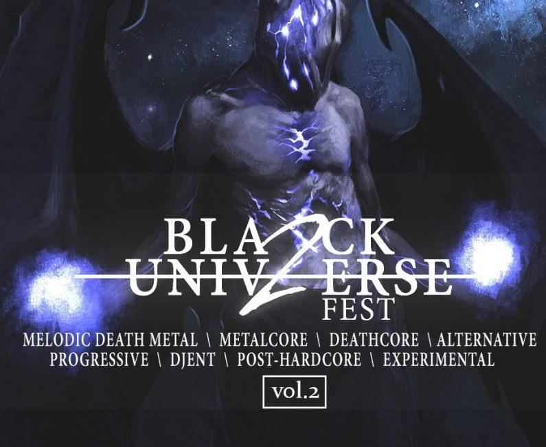 BLACK UNIVERSE Fest Vo2.1