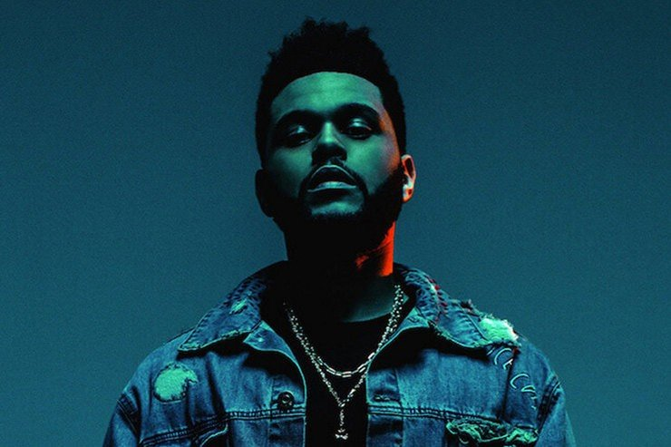 клипThe Weeknd - Call Out My Name