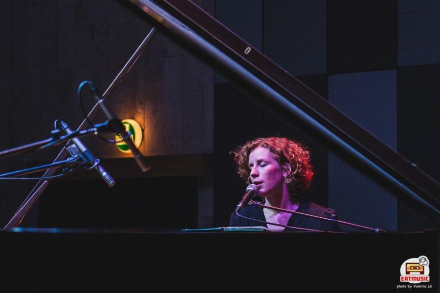 Концерт Алины Орловой в ЦДХ 29-03-2018: репортаж, фото Валерия Литвак