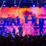 Концерт Royal Hunt в Москве (RED 12-04-2018): репортаж, фото Роман Головчин