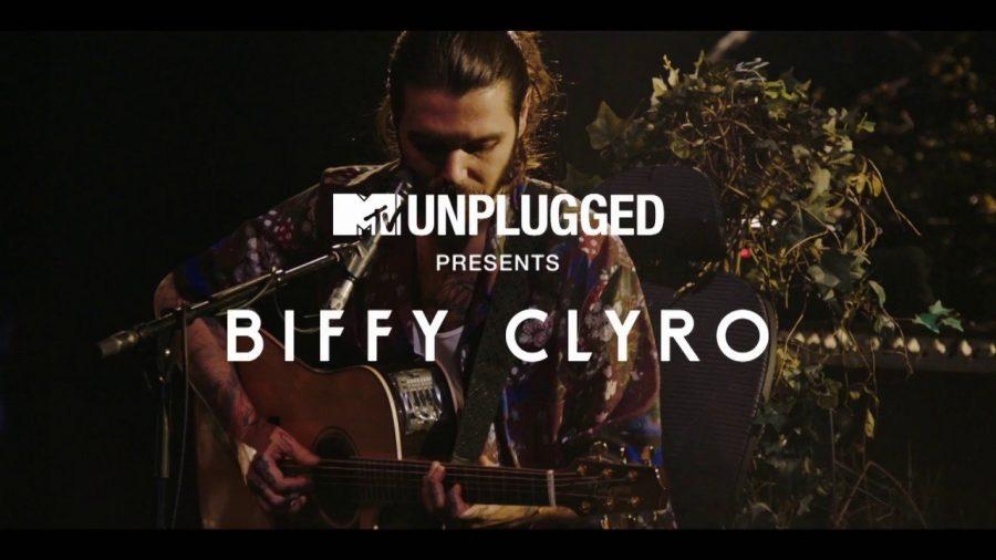 Альбом Biffy Clyro MTV Unplugged выйдет в конце мая