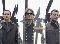 Новый альбом Manic Street Preachers – Resistance Is Futile