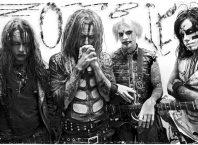 Новый альбом Rob Zombie выйдет в начале 2019 года