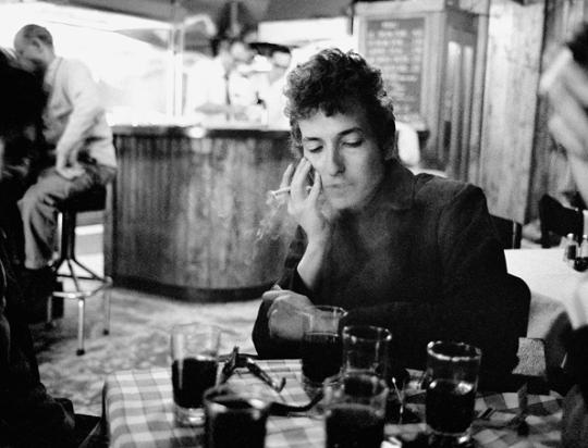 Виски Боба Дилана Heaven's Door скоро появится в продаже
