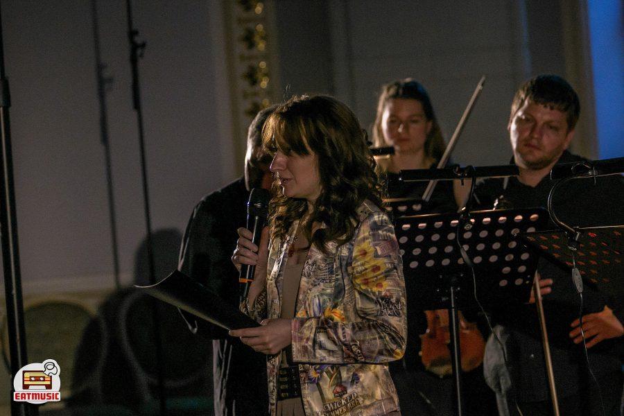 Концерт оркестра Pratum Integrum (23-05-2018 Соборная палата Свято-Тихоновского ГУ): репортаж, фото Андрей Ордальонов