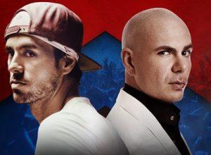 Новый сингл Enrique Iglesias – Move To Miami