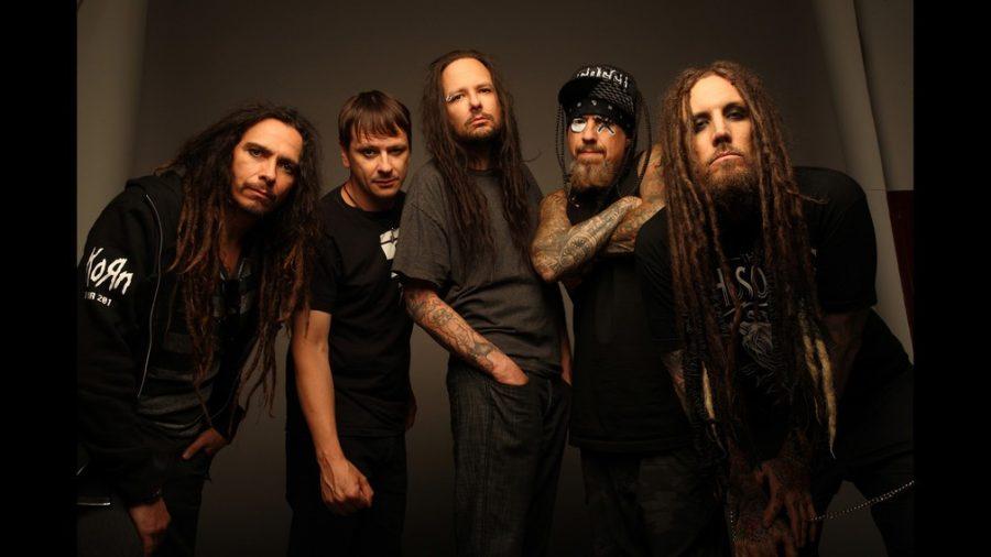 Новая пластинка Korn: Джонатан Дэвис делится актуальной информацией