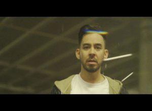 Клип Mike Shinoda – Running From My Shadow [feat. grandson]