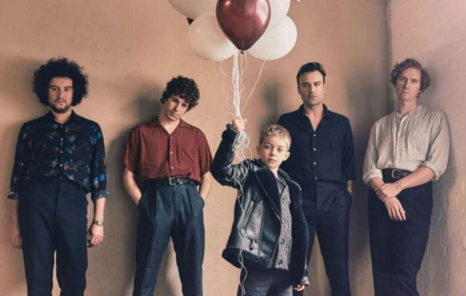 Новые синглы The Kooks – No Pressure и All The Time