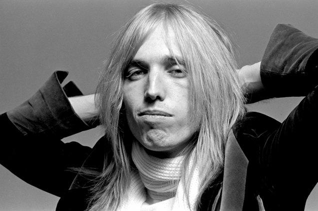 Легенды рока: Том Петти (Tom Petty)